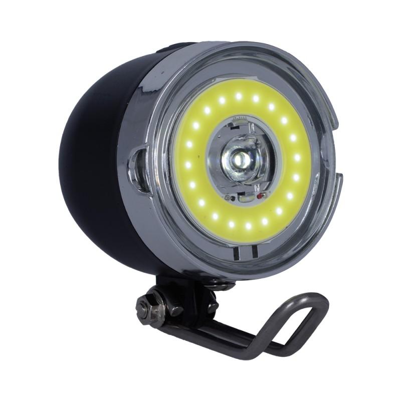 Oxford Bright Street LED Headlight