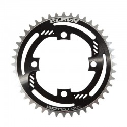 ELEVN CHAINRING 104MM BLACK 44t