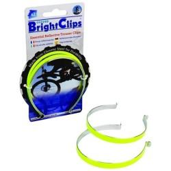Bright Clip - Reflective Trouser Clip
