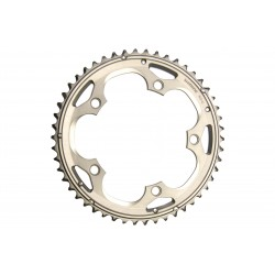 Shimano FC-5703-S chainring 50T D-type  silver