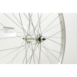 26  Front Wheel Alloy Rim S S Alloy Hub Solid