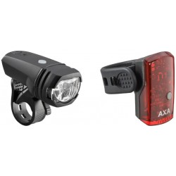 AXA Niteline 11 Battery Lightset