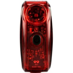 Smart Trail 80 (80 Lumens) Rear Battery Light
