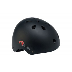 ETC BMX Helmet Black Medium