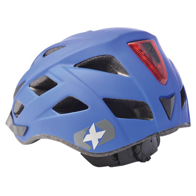 Oxford METRO-V Helmet M L Blue