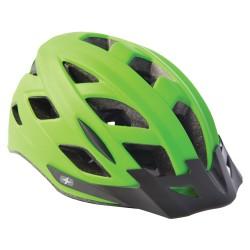 Oxford METRO-V Helmet M L Matt Green