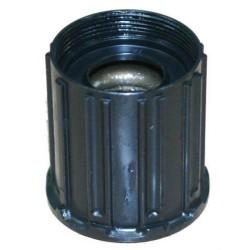 Shimano FH-M525 complete freewheel body