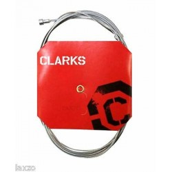 Clarks Stainless Steel Tandem MTB   Hybrid   Road Brake Inner 3060mm