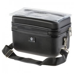 M-WAVE Utrecht HC hard shell handlebar bag