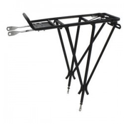O-STAND Adjust III carrier Black