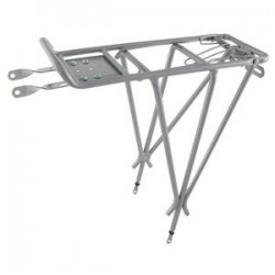 O-STAND Adjust III carrier Silver