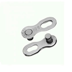 KMC 7 8 Speed Reusable Missing Link 7.1mm