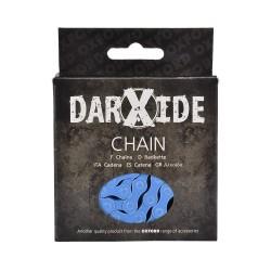 Oxford Chain 1 2  x 1 8  x 114L - Blue