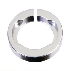 Lock-Jaw Clamps Silver
