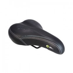 DDK 2330G - NEG Gel Plus Deluxe Gents Saddle