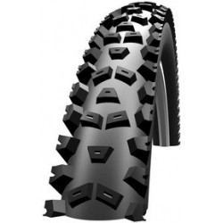 Schwalbe Space Tyre  26  x 2.35 Black Wired