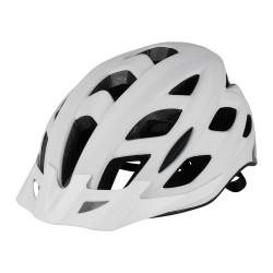 Oxford Metro-V Helmet Matt White 52-59