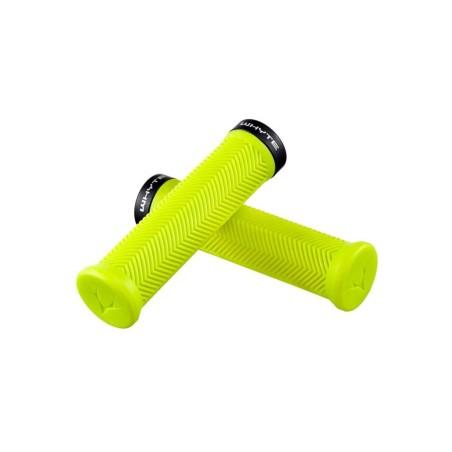 Whyte Trail V-Grip  Lime