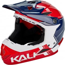 Kali Zoka Switchback Gls Red White & Blue Y M