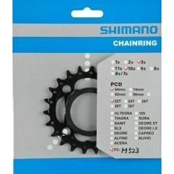 Shimano FC-MT500-2 chainring  36T-BF