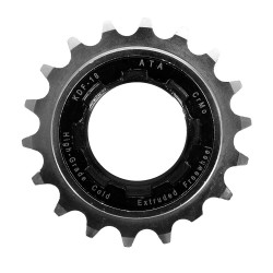 Oxford Freewheel 18Tx1 2x1 8 Cr-Mo