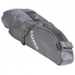 Lotus Tough Series TH7-7704 Saddlebag & Dry Bag