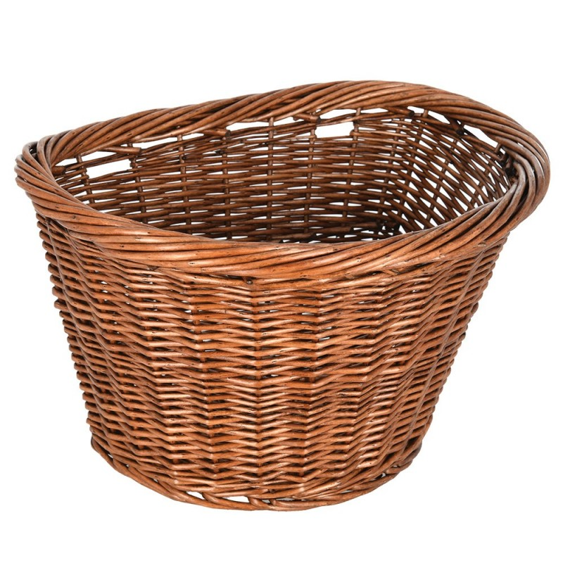 Oxford Trinity Wicker Basket Deluxe 16 D Shape