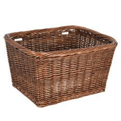 Oxford Pembroke Basket Deluxe 18 Square Shape