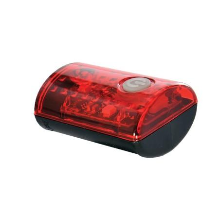 Oxford Ultratorch Mini  USB Rear light 15lm