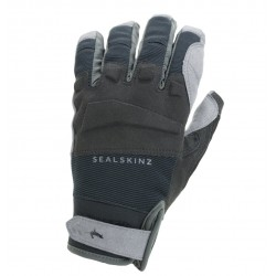 Sealskins Waterproof All Weather MTB Glove