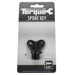 Torque Spoke Key 3.2mm Black