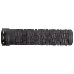 M-WAVE Cloud Slick Fix 6 bicycle grips