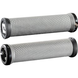 Odi Elite Motion MTB Lock On Grips 130mm - Graphite