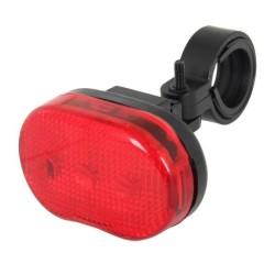 ETC Tail Bright 3 LED Rear Light