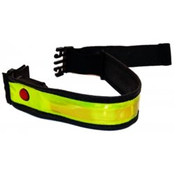 Smart RL353R Arm/Ankle LED Band