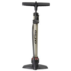 BETO Steel 11/160 S floor pump Grey