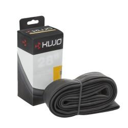 """KUJO 26x1.75-2.125"""" bicycle tube Presta"""