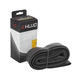 "KUJO 26x1.75-2.125"" bicycle tube sch"