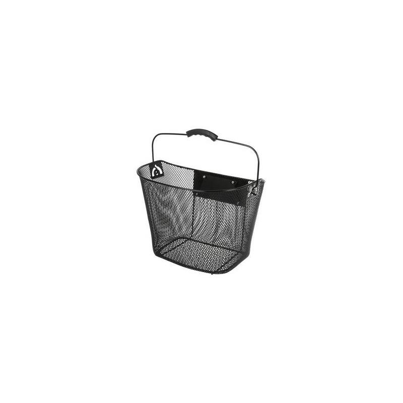 VENTURA handle bar basket