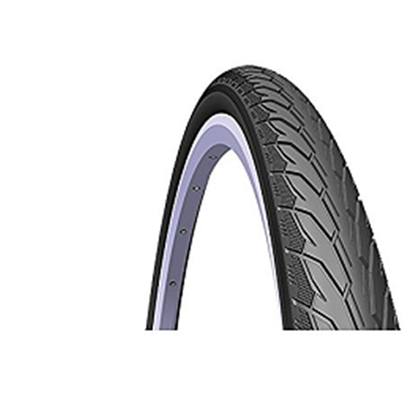 Mitas 26 x 1 3/8 V66 Flash Anti Puncture Tyre