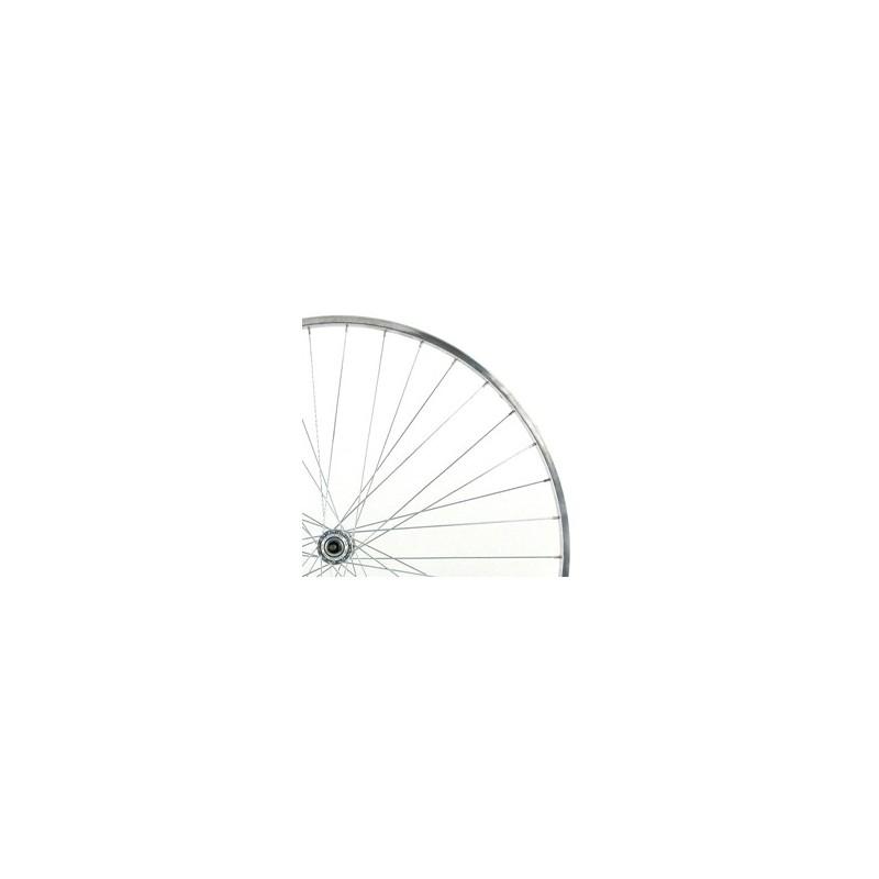 27x1 1/4 Alloy Rear Wheel Quick Release