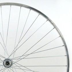 700c 8/9 Speed Cassette Rear Wheel Hybrid Alloy Quick Release