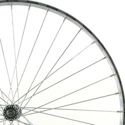 700c Alloy Front Wheel...