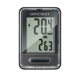 Cateye Velo 9 Computer