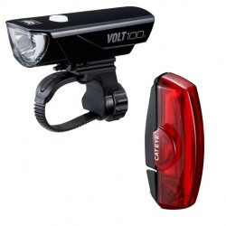 CATEYE VOLT 100 / RAPID X USB RC SET