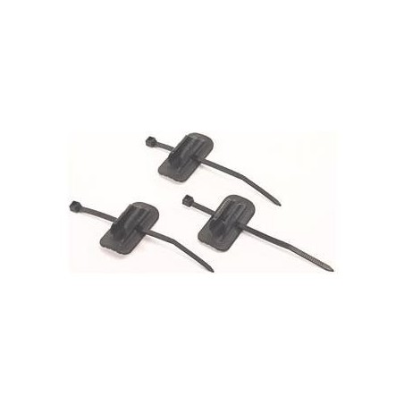 M:Part Self-adhesive cable guides