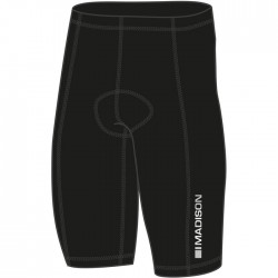 Madison Track kid's shorts black age 7 - 9