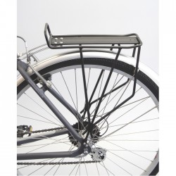 Madison Trail rear pannier rack