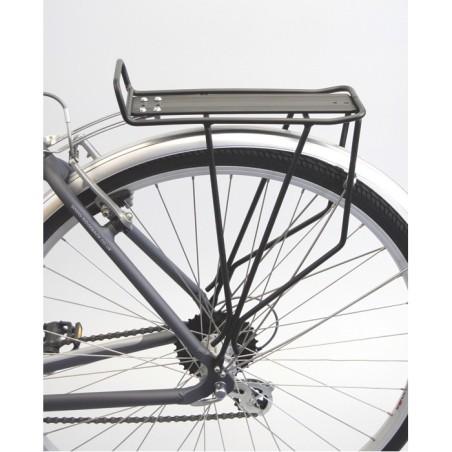 Madison Trail rear pannier rack