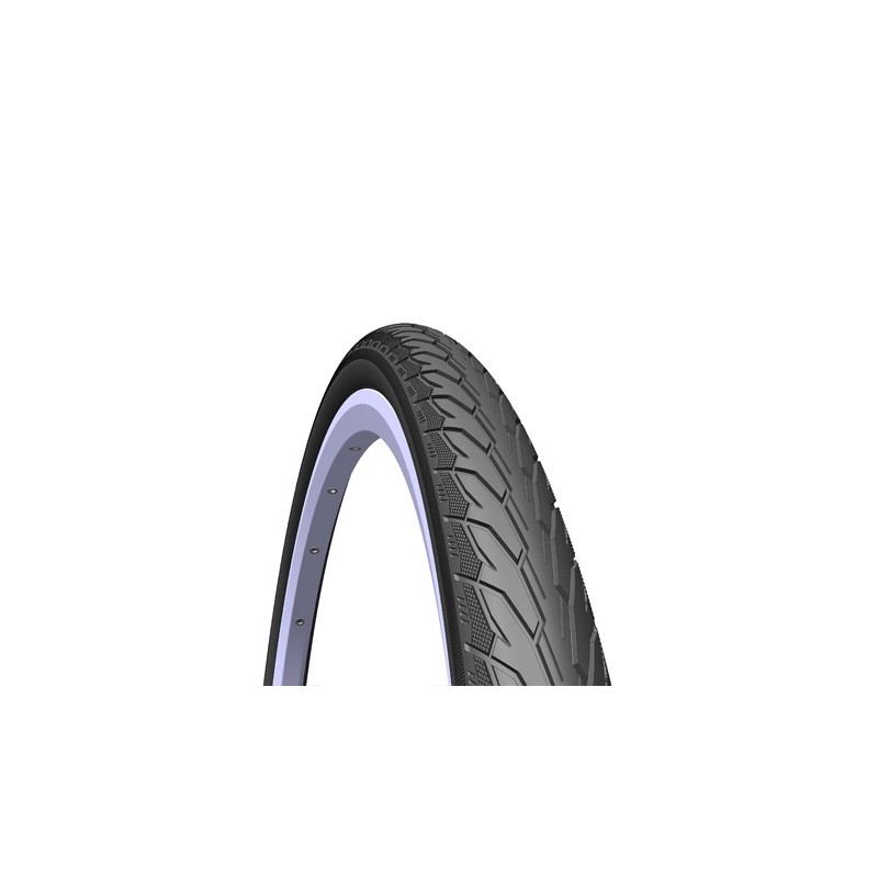 MitasFlash V66 Tyre Black 700x28c
